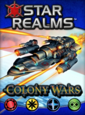 Star Realms: Colony Wars_boxshot