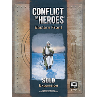 Conflict of Heroes - Eastern Front: Solo Expansion