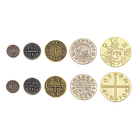 Metal Coins: Viking theme