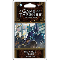 A Game of Thrones LCG 2nd Ed. - Westeros Cycle #3: The King's Peace Chapter Pack