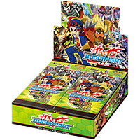 BT02 Cyber Ninja Squad Booster Box