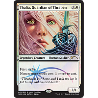 Thalia, Guardian of Thraben ( Foil WMCQ )