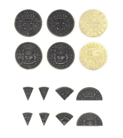 Metal Coins: Pieces of Eight theme_boxshot