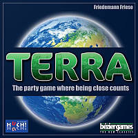 Terra: Party Game