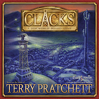 Clacks! - A Discworld Board Game