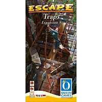 Escape - Expansion 3: Traps