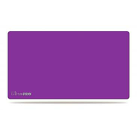 Artist's Play Mat - Solid Purple