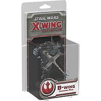 Star Wars: X-Wing Miniatures Game - B-Wing