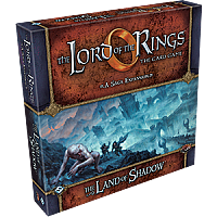 Lord of the Rings: The Card Game: The Land Of Shadow