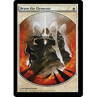 Brave the Elements (Player Rewards, Textless)