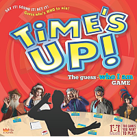 Time's Up! - Deluxe