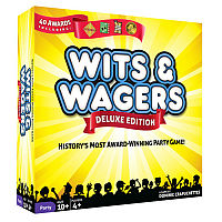 Wits & Wagers Deluxe Edition