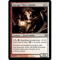 Duergar Mine-Captain