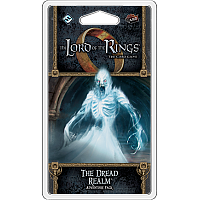 Lord of the Rings: The Card Game: The Dread Realm