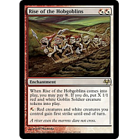 Rise of the Hobgoblins