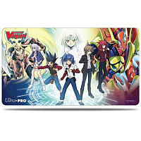 Takuto Play Mat for Cardfight!! Vanguard