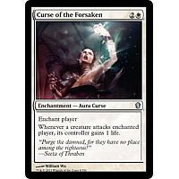Curse of the Forsaken