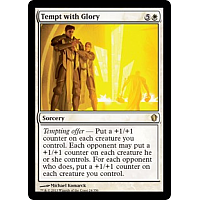 Tempt with Glory