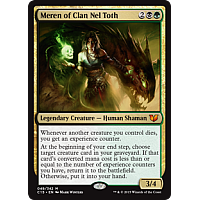 Meren of Clan Nel Toth