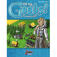Oh My Goods!