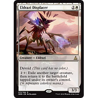 Eldrazi Displacer (Prerelease)
