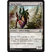 Havoc Sower