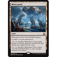 Mirrorpool ( Oath of the Gatewatch Prerelease Foil )