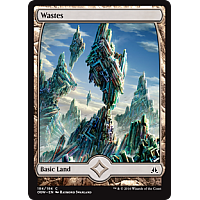 Wastes (Full art)