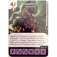 Marvel Dice Masters: Avengers vs. X-Men - Hawkeye: Avengers Disassembled
