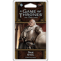 A Game of Thrones LCG 2nd Ed. - Westeros Cycle #6 True Steel