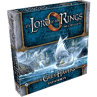 Lord of the Rings: The Card Game: The Grey Havens