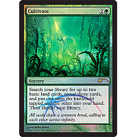Cultivate (FNM)