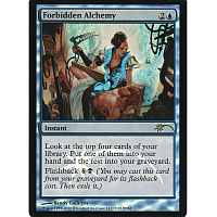 Forbidden Alchemy (FNM)