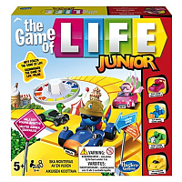 The Game of Life: Junior Edition
