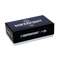 Superfight - A game of absurd arguments