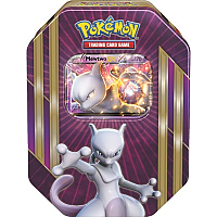 2016 Spring Triple Power Tin: Mewtwo-EX