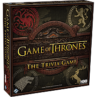 Game Of Thrones: The Trivia Game (HBO)
