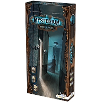Mysterium: Hidden Signs Expansion (Nordisk)
