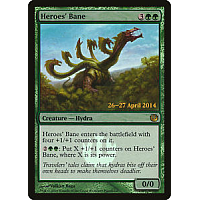 Heroes' Bane (Journey into Nyx Prerelease)