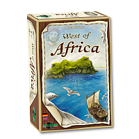West Of Africa -Lånebiblioteket-