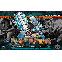 Ascension (Third Edition)