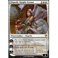 Elspeth, Knight-Errant ( Modern Event Deck )