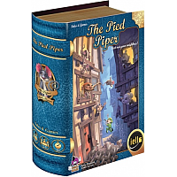 The Pied Piper (Tales & Games 6)