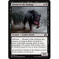 Hound of the Farbogs