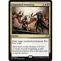 Anguished Unmaking ( Foil )