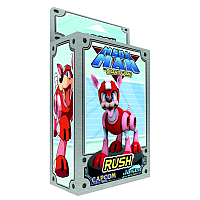 Mega Man: The Board Game - Rush (Figure Pack)