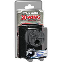 Star Wars: X-Wing Miniatures Game -Imperial Maneuver Dial Upgrade Kit