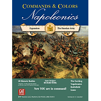 Commands & Colors: Napoleonics The Russian Army