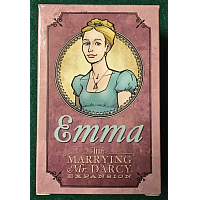 Marrying Mr. Darcy - Emma Expansion