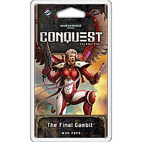 Warhammer 40,000 Conquest – War Pack #12: The Final Gambit